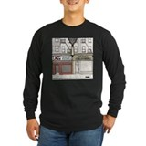 Grimm's Crematorium (dark ite T