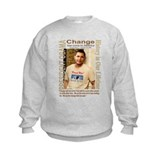 Change - Fired Up! Sweatshirt