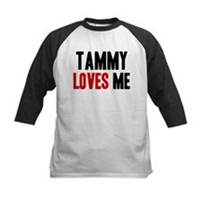 Tammy loves me Tee