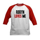 Robyn loves me Tee