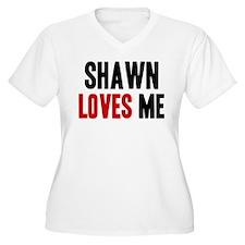 Shawn loves me T-Shirt