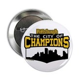 "The City of Champions 2.25"" Button"