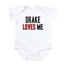 Drake loves me Onesie