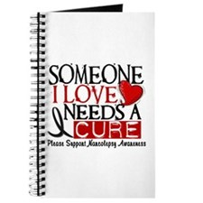 Needs A Cure NARCOLEPSY Journal