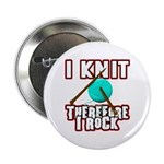 I Knit - Therefore I Rock 2.25