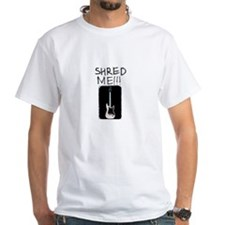 Shred Me! shirt