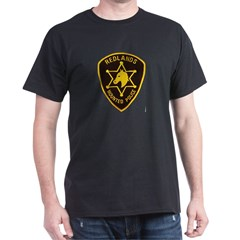 Redlands Mounted Posse Dark T-Shirt