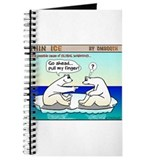 GLOBAL WARMING CAUSE Journal