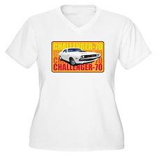 Challenger 70 T-Shirt