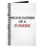 Proud Father Of A FURRIER Journal