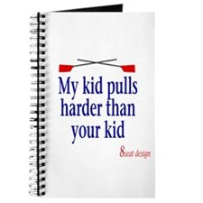 My kid... Journal