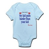 My kid... Infant Bodysuit