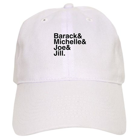 White House Roll Call Cap
