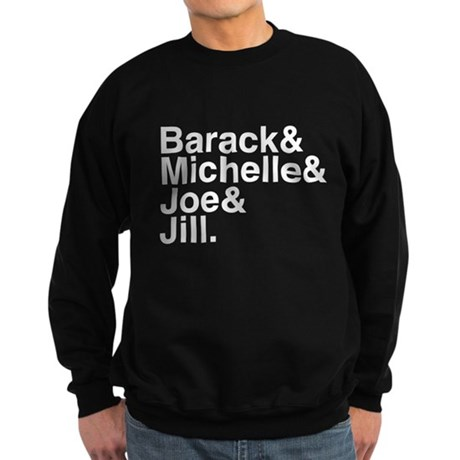 White House Roll Call Dark Sweatshirt