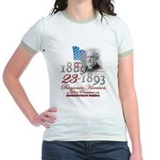 23rd President - T