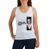 "Shelley ""If Winter Comes"" Women's Tank Top"