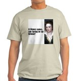 "Shelley ""If Winter Comes"" T-Shirt"
