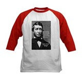 Philosophy / Nature: Thoreau Tee