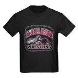 All About Wrestling T