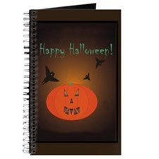 Halloween Journal