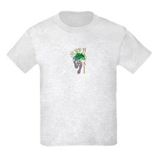 Surf Hawaii - North Shore T-Shirt