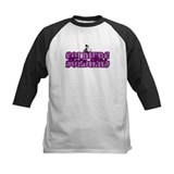 Soldiers Baby Girl *purple Tee