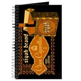 Siyah Clove Cigs Journal