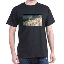 Cute Vintage art T-Shirt