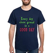 Good Day Men's T-Shirt