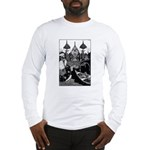 Snow Queen Long Sleeve T-Shirt