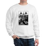 Snow Queen Sweatshirt