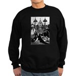 Snow Queen Sweatshirt (dark)