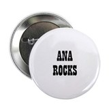 "Cool Ana 2.25"" Button (10 pack)"