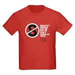 Kids' Overturn 8 Equality Shirt