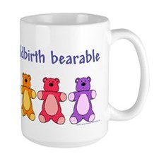 Doulas / Bearable Mug