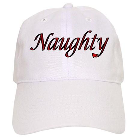Naughty Cap