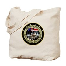 Stryker Brigade 2nd Infantry Tote Bag
