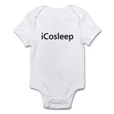 iCosleep Infant Bodysuit