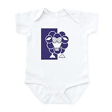 Lonvig minymo Infant Bodysuit