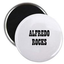 "Cute Alfredo 2.25"" Magnet (10 pack)"