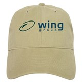 Wing Group Baseball Cap