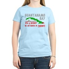 Guantanamo Bay Resort T-Shirt