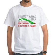 Guantanamo Bay Resort Shirt
