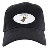 Tough enough Baseball Hat