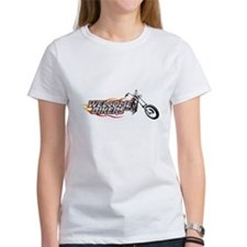 Welcome Bikers Tee