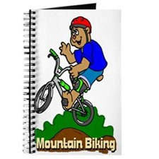 Mountain Biking Journal