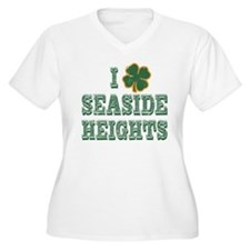 I Shamrock Seaside Heights T-Shirt