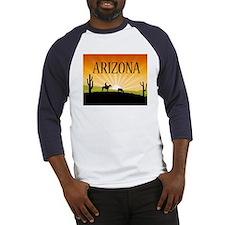 Arizona Baseball Jersey