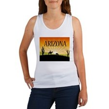 Arizona Women's Tank Top