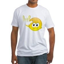 Love sign smiley Shirt